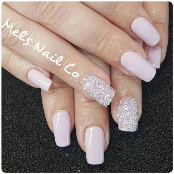CND™ SHELLAC® NATURAL NAILS – Mel\'s Nail Co